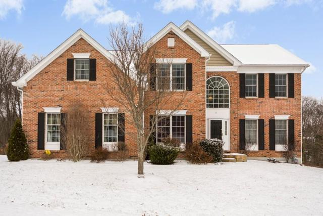 6 Beths Rd, Shrewsbury, MA 01545 (MLS #72283830) :: Hergenrother Realty Group