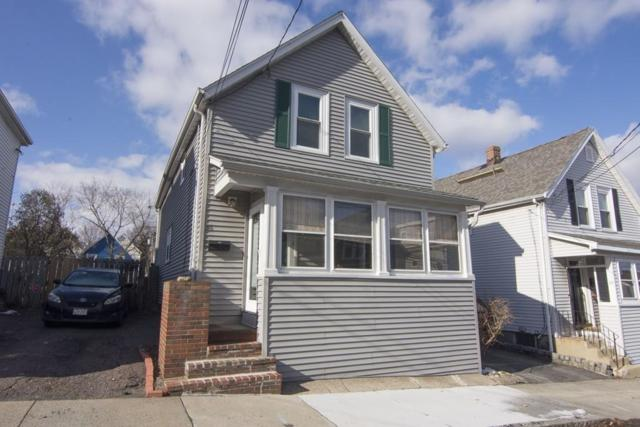 36 Ash Ave, Somerville, MA 02145 (MLS #72283851) :: Vanguard Realty