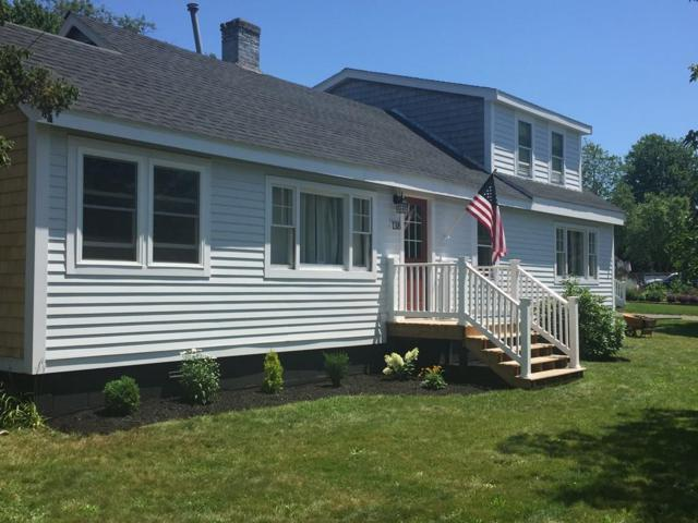 138 Allan Street, Marshfield, MA 02050 (MLS #72283856) :: Lauren Holleran & Team