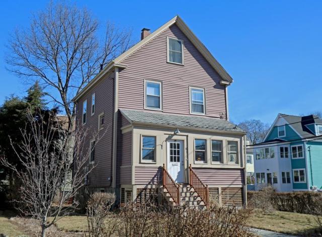 61 Averton Street, Boston, MA 02131 (MLS #72283863) :: Hergenrother Realty Group