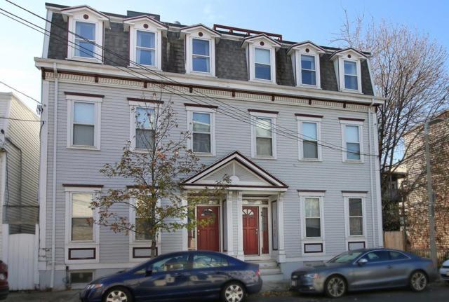 193 West 5th Street #3, Boston, MA 02127 (MLS #72283868) :: Goodrich Residential