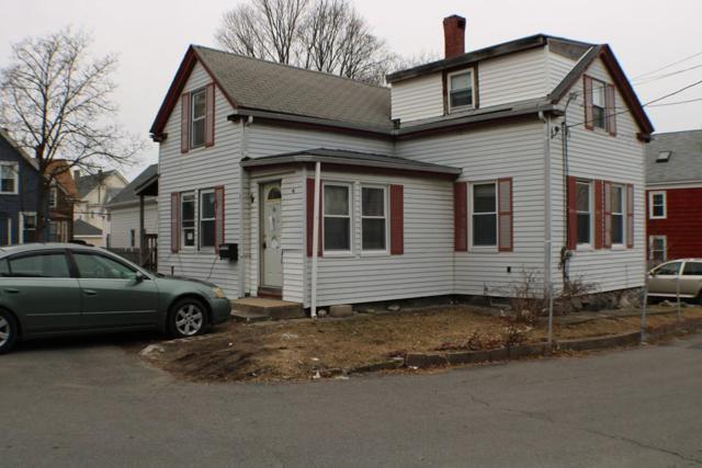 12 Kenwood Ter, Lynn, MA 01902 (MLS #72283905) :: Westcott Properties
