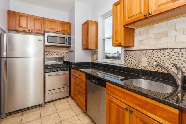 185 W. 7th Street #3, Boston, MA 02127 (MLS #72283906) :: Goodrich Residential