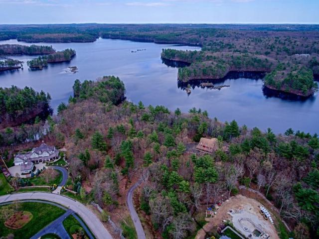 Lot 9 Wescott Drive, Hopkinton, MA 01748 (MLS #72283933) :: Charlesgate Realty Group