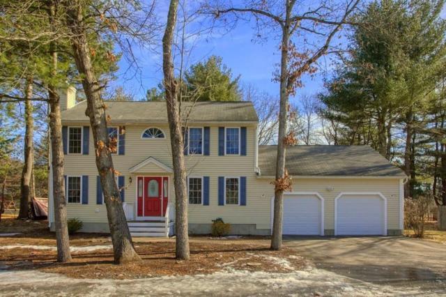 6 Weatherbee Rd, Shirley, MA 01464 (MLS #72283954) :: The Home Negotiators