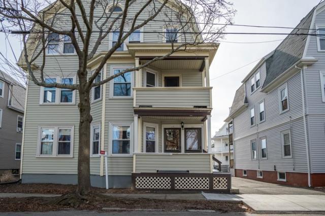 102-104 Leach St #1, Salem, MA 01970 (MLS #72283979) :: Commonwealth Standard Realty Co.