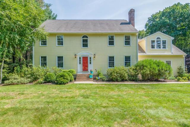 19 Fredrickson Road, Norfolk, MA 02056 (MLS #72284010) :: Driggin Realty Group