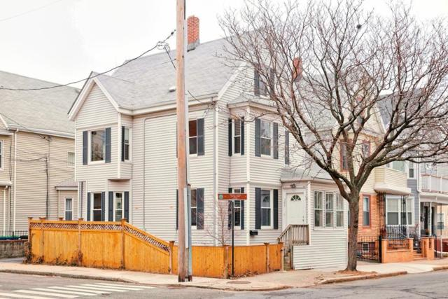 203 Pearl Street, Somerville, MA 02145 (MLS #72284014) :: Driggin Realty Group