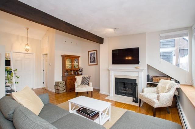 609 Tremont St #4, Boston, MA 02118 (MLS #72284016) :: Goodrich Residential