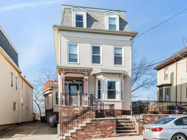 10 Austin St #1, Somerville, MA 02145 (MLS #72284028) :: Hergenrother Realty Group