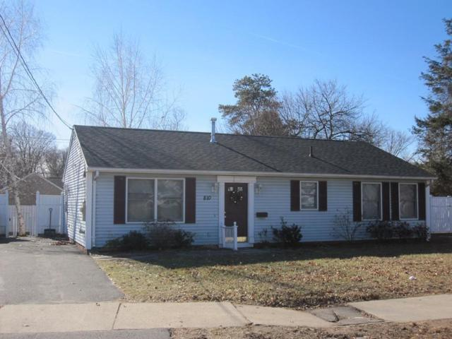 810 Allen St, Springfield, MA 01118 (MLS #72284046) :: Hergenrother Realty Group