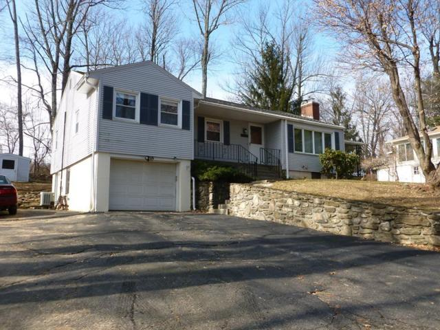 5 Lynde Brook Dr., Leicester, MA 01524 (MLS #72284112) :: Charlesgate Realty Group