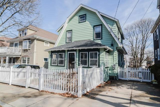 48 Hillsdale Street, Boston, MA 02124 (MLS #72284124) :: Charlesgate Realty Group