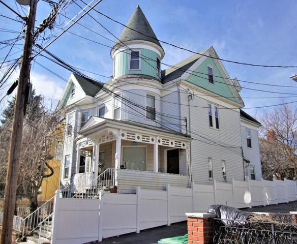 18 Dartmouth, Somerville, MA 02145 (MLS #72284153) :: Commonwealth Standard Realty Co.