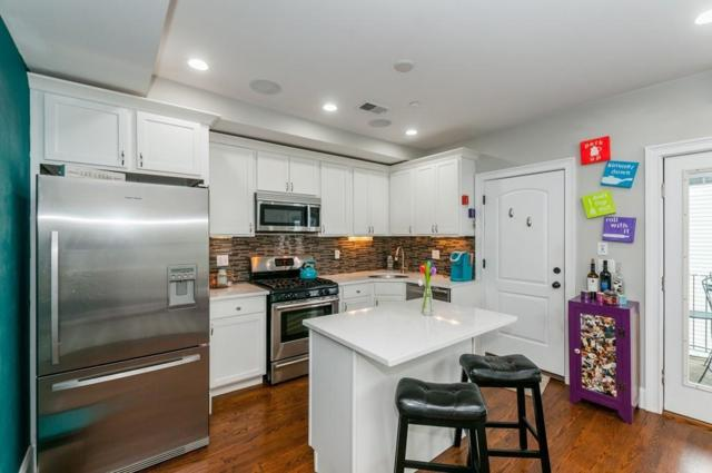 496 E 3rd Street #2, Boston, MA 02127 (MLS #72284206) :: Goodrich Residential