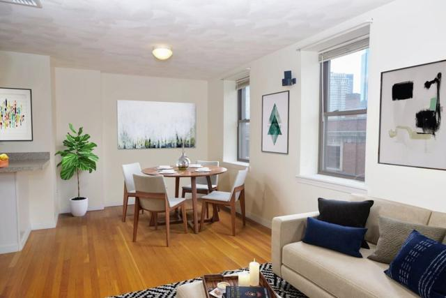 147-149 Richmond Street #4, Boston, MA 02109 (MLS #72284215) :: Lauren Holleran & Team