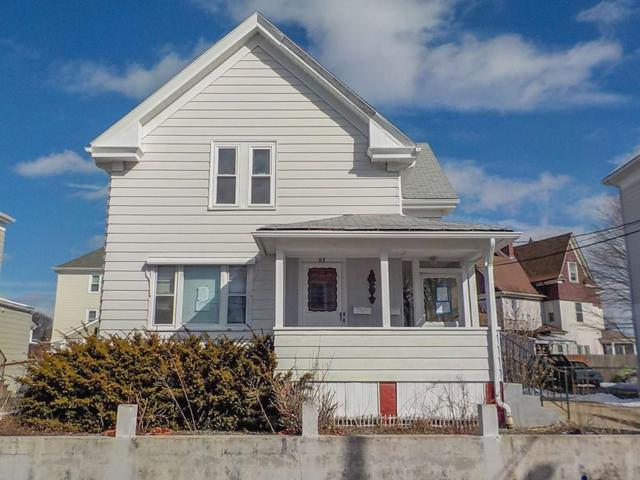 93 Chandler Ave, Pawtucket, RI 02860 (MLS #72284274) :: Westcott Properties