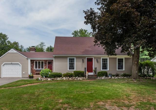 40 Dutchess Street, Springfield, MA 01129 (MLS #72284315) :: Hergenrother Realty Group