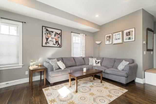 200 W. 8th Street #1, Boston, MA 02127 (MLS #72284318) :: Goodrich Residential