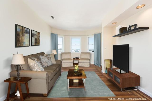 88 Faywood Ave #4, Boston, MA 02128 (MLS #72284402) :: Hergenrother Realty Group
