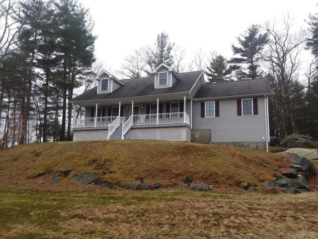 8 Hemlock Hollow, Belchertown, MA 01007 (MLS #72284425) :: NRG Real Estate Services, Inc.