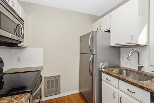 3 Winthrop Street #2, Boston, MA 02129 (MLS #72284452) :: Hergenrother Realty Group