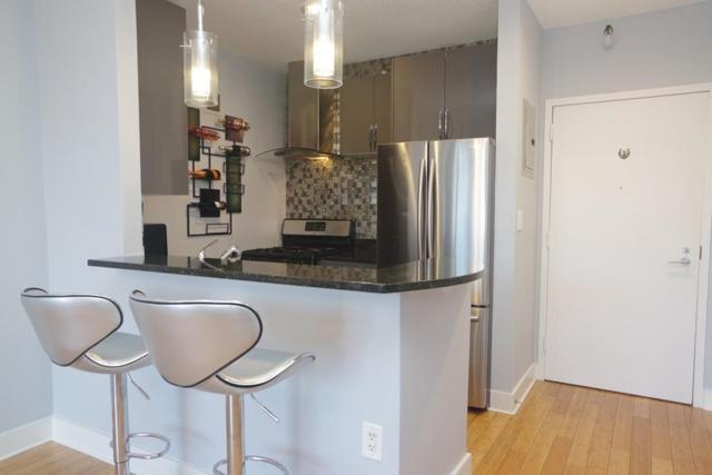 42 Eighth St #3112, Boston, MA 02129 (MLS #72284519) :: Goodrich Residential
