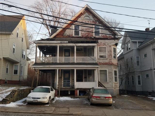18 Mechanic St, Attleboro, MA 02703 (MLS #72284539) :: Westcott Properties