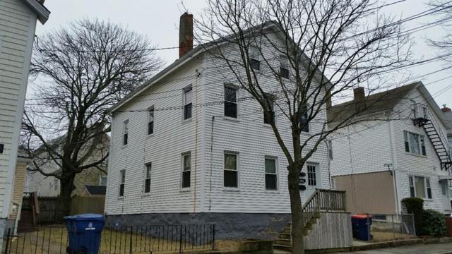 8 Spruce St, New Bedford, MA 02740 (MLS #72284585) :: Lauren Holleran & Team
