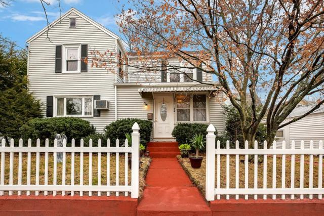12 Carter St, Newton, MA 02460 (MLS #72284627) :: Hergenrother Realty Group