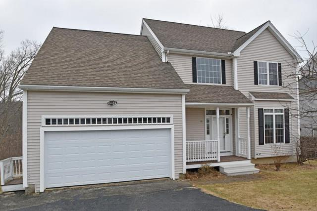 66 Ridgewood Road, Worcester, MA 01606 (MLS #72284630) :: Hergenrother Realty Group