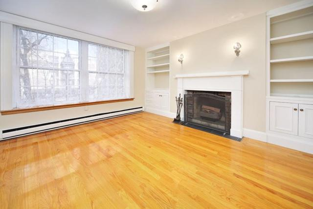 22 Phillips Street #1, Boston, MA 02114 (MLS #72284681) :: Hergenrother Realty Group