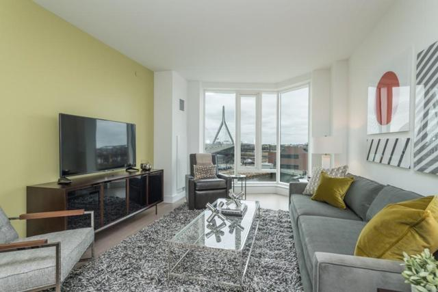 100 Lovejoy Place 3H, Boston, MA 02114 (MLS #72284766) :: Hergenrother Realty Group