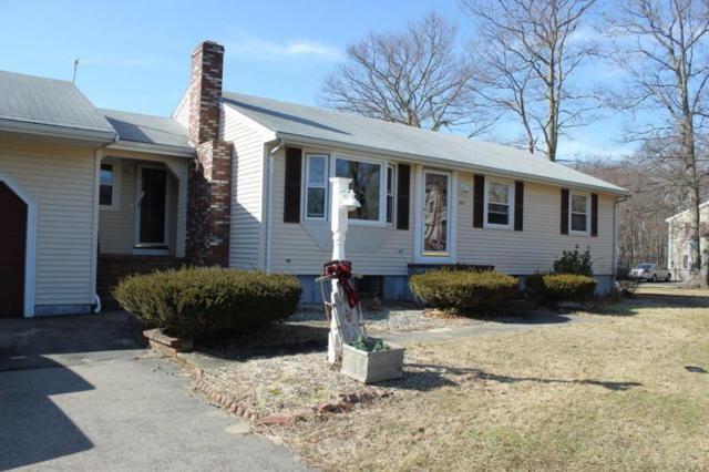 875 Upper Union St, Franklin, MA 02038 (MLS #72284902) :: Westcott Properties