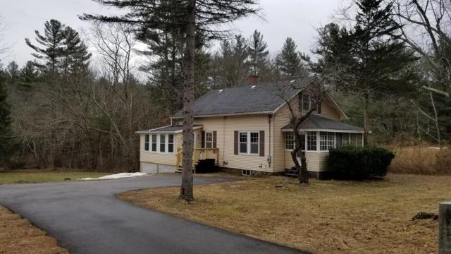 136 North Spencer, Spencer, MA 01562 (MLS #72285011) :: Hergenrother Realty Group