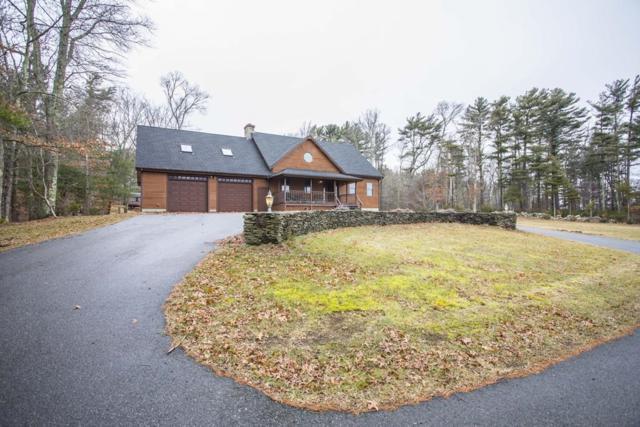 514 Snipatuit Road, Rochester, MA 02770 (MLS #72285085) :: ALANTE Real Estate