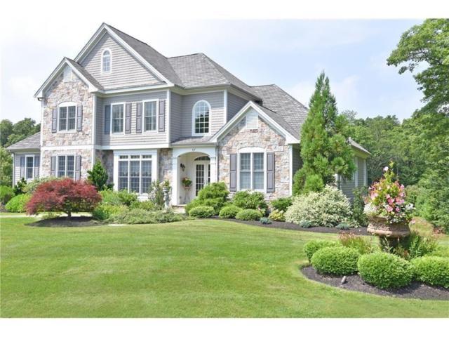 67 William Barton Drive, Tiverton, RI 02878 (MLS #72285234) :: Westcott Properties