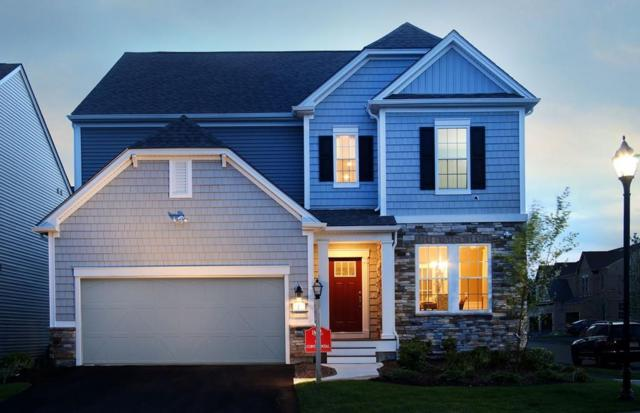 194 Stonehaven Drive Lot 49, Weymouth, MA 02190 (MLS #72285274) :: The Muncey Group