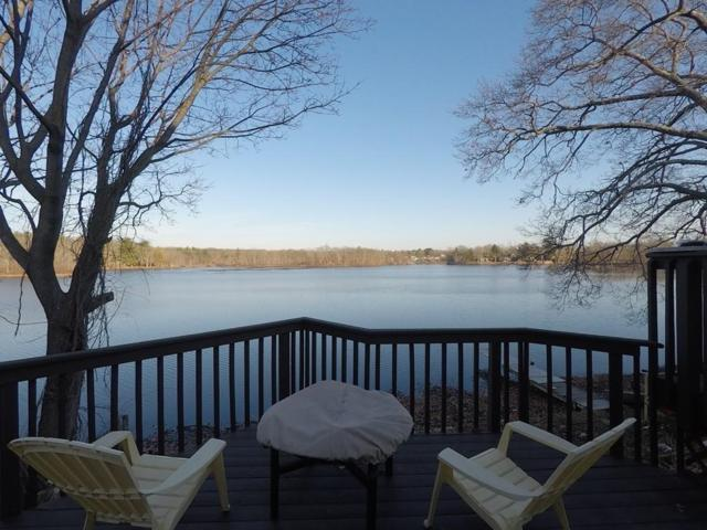 70 Lakeside Dr, Shrewsbury, MA 01545 (MLS #72285310) :: Hergenrother Realty Group