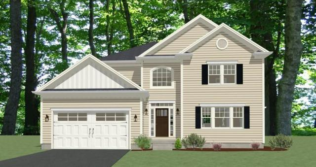 143 High Hill Road, Swansea, MA 02777 (MLS #72285319) :: Mission Realty Advisors