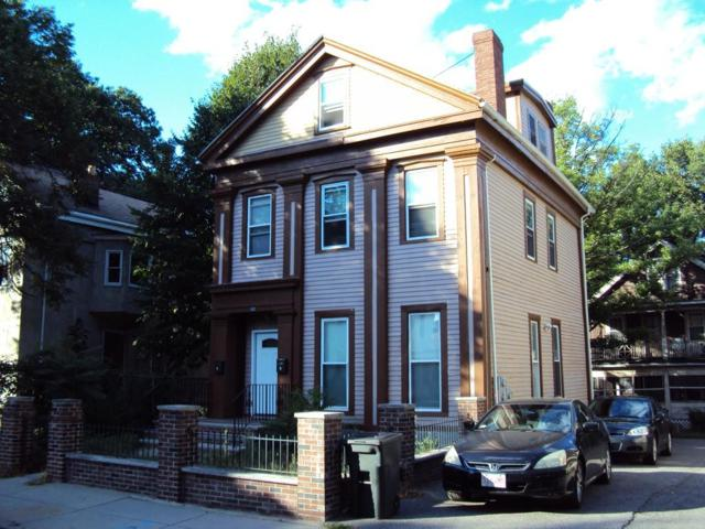 102 Mount Pleasant Ave, Boston, MA 02119 (MLS #72285322) :: Hergenrother Realty Group