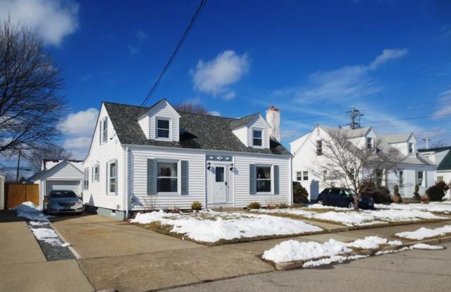 183 Edgemere Rd, Pawtucket, RI 02861 (MLS #72285345) :: Westcott Properties