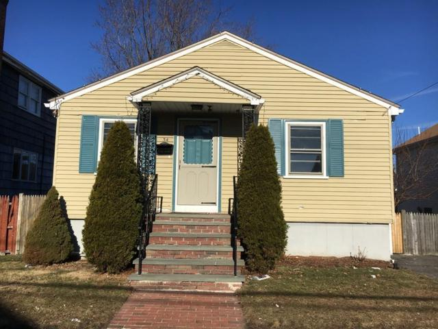 34 Charger St, Revere, MA 02151 (MLS #72285352) :: Hergenrother Realty Group