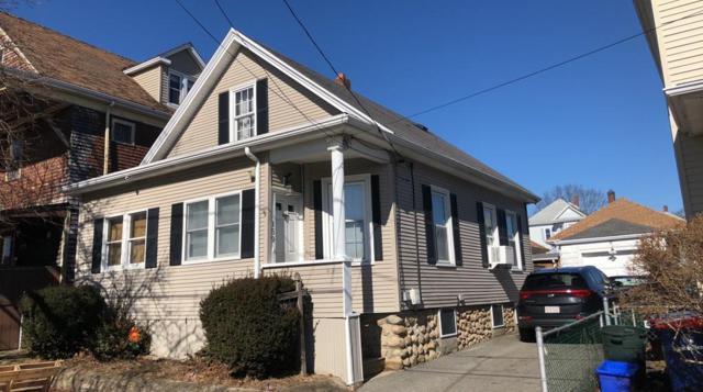 159 Clifford St, New Bedford, MA 02745 (MLS #72285439) :: Westcott Properties