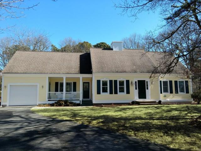 26 Berry Ave, Yarmouth, MA 02673 (MLS #72285440) :: Cobblestone Realty LLC