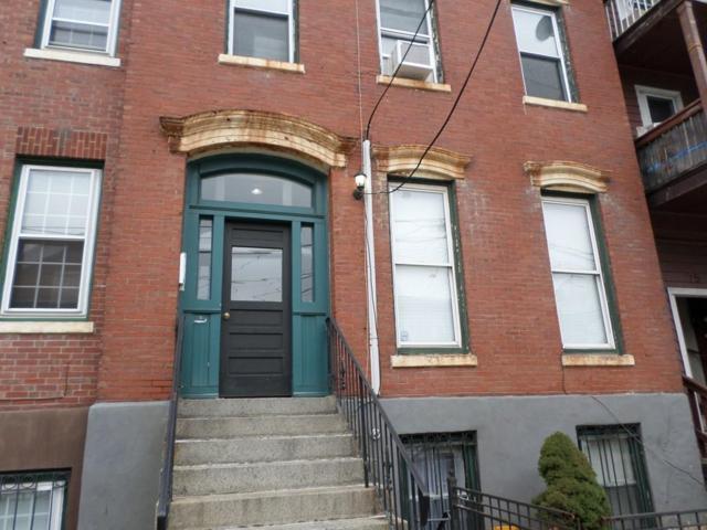 77 Pearl St #3, Chelsea, MA 02150 (MLS #72285461) :: Westcott Properties