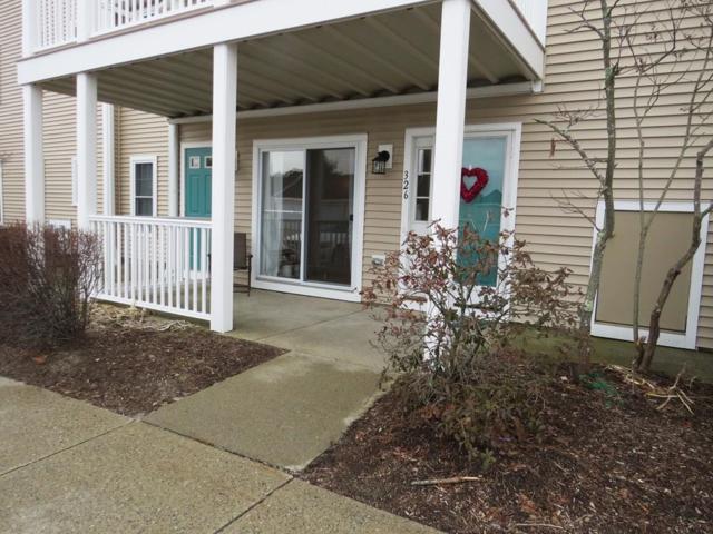 326 Tilden Commons Ln #326, Braintree, MA 02184 (MLS #72285491) :: Westcott Properties