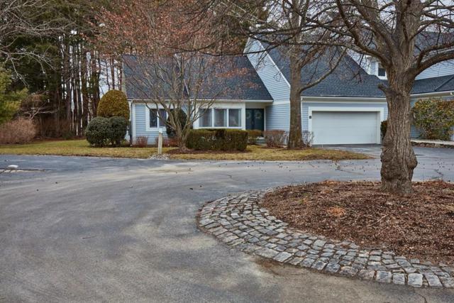 33 Bagy Wrinkle Cove #33, Warren, RI 02885 (MLS #72285495) :: Westcott Properties