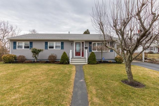 72 Clara St, New Bedford, MA 02744 (MLS #72285496) :: Westcott Properties