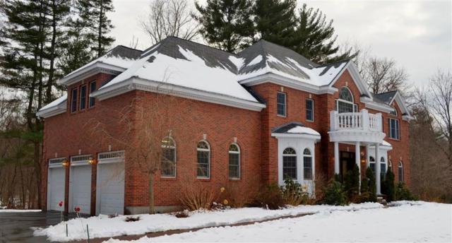 1 Hilltop Rd, Lynnfield, MA 01940 (MLS #72285499) :: Westcott Properties